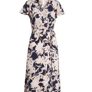 Leith Dresses - Leith Wrap Dress